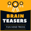 Brain Teasers App Icon