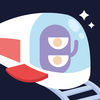 Cosmic Express App Icon