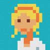 Milkmaid of the Milky Way App Icon