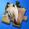 Super Jigsaws Horses App Icon
