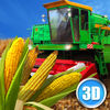 Euro Farm Simulator: Corn Full App Icon