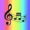 Happy Music by Horse Reader App Icon