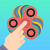 Tappy Fidget Spin App Icon