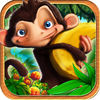 Jungle adventure App Icon