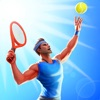 Tennis Clash: Fun Sports Games App Icon