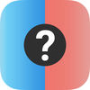 Would You Rather? Game App Icon