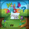 WhatIsTarget? Alphabet Animals App Icon