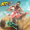 ATV Dirt Racing App Icon