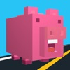 Animal Cross: Road to Rescue! App Icon