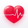 Heart Rate Monitor by InPulse App Icon