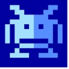 Retro Galaxians App Icon