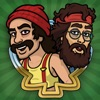 Cheech and Chong Bud Farm App Icon