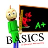 Basics in Education & Learning App Icon
