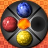 Crazy Marbles App Icon