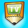 SketchParty TV Free App Icon